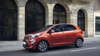 Spar 15.000,- kr. på en KIA Picanto - anmelderrost som én af de bedste mikrobiler i markedet