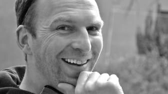 Neu gewählter Stadtmarketing-Landesbeauftragter Johannes Hesse (Kiel-Marketing)