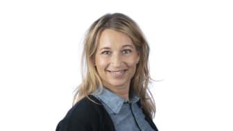 Christine Wäneskog, direktör vård- och omsorgsförvaltningen