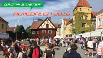 Gröna Bilister lanserar färdplan 2030