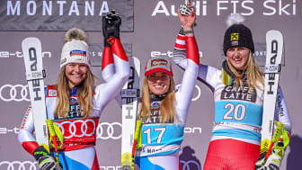 A Crystal Globe, double & triple victories – HEAD World Cup Rebels remain on course for success