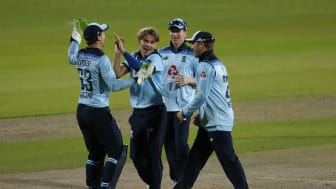 England men name ODI squad for India series