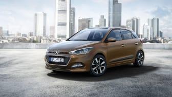 Hyundais nyheter på motormässan i Paris
