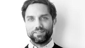 Henrik Edlund, ny VD Nola Industrier AB