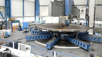 No 5: The 10 largest machine tools in the world