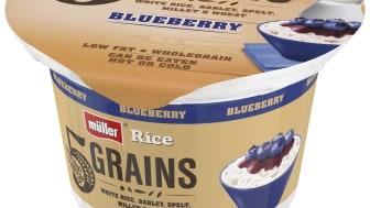 Müller Rice extends hunger market targeting