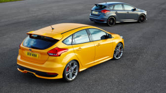 NY FORD FOCUS ST - 4