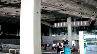 TDC har valgt Forenede Service som landsdækkende facility service-partner