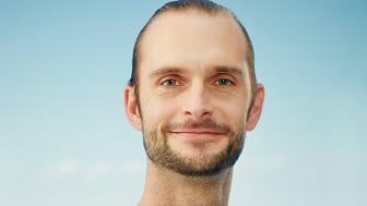 Jimmy Lubera, projektledare Ledningsnät och Projekt, NSVA