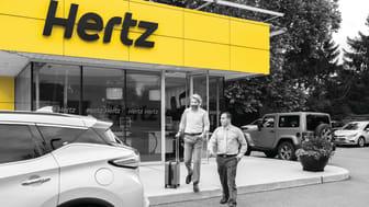 Hertz USA