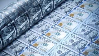 Kommuninvest emitterar 1,25 miljarder USD i ny obligation