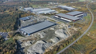 """#TRANSACTION The divestment of """"Project Ostium,"""" one of the largest logistics transactions ever carried out in Sweden, representing a milestone in the Swedish real estate market."""