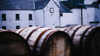 Laphroaig distillery 1