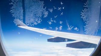 Efter omfattande säkerhetsgranskning har Transportstyrelsen godkänt samtliga tillstånd för Scandinavian Mountains Airport.