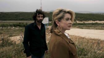 """""""Je veux voir"""" med Catherine Deneuve visas hela sommaren"""