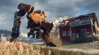 Generation Zero's launch trailer delivers full-on action!