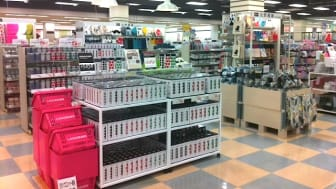 Lagerhaus fortsätter satsningen i Japan