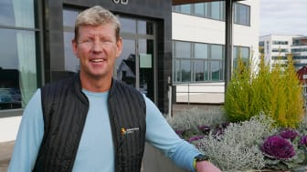– Att vi nu fått vår ansökan beviljad är ett glatt besked som visar fortsatt förtroende för Science Park Skövde, säger Kenneth Johansson, verksamhetsansvarig för affärsutveckling vid Science Park Skövde AB.
