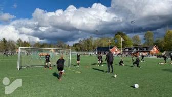 Intersport förlänger med en av Sveriges största föreningar, Boo FF