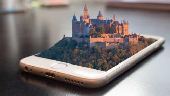 Digitaliseringen ställer höga krav på arkitekturen