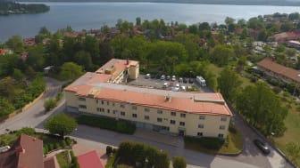 Hotell Kristina fyller 30 år