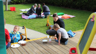Children's services in Moray well on track, say Care Inspectorate