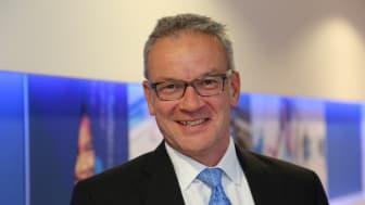 Neil Clutterbuck, CUO, Allianz Insurance