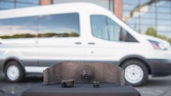 Goodyear Sightline, den første intelligente dækløsning til last-mile delivery