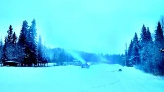 SkiStar Åre: Smygöppnar säsongen i Minitege