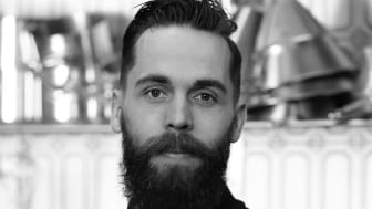 Tommy Eriksson, Nyutnämnd lagkapten i Svenska Kocklandslaget.