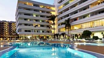 Sunprime Coral Suites & Spa, Tenerife