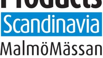 Natural Products Scandinavia, branschmässa i Malmö 26 - 27 oktober