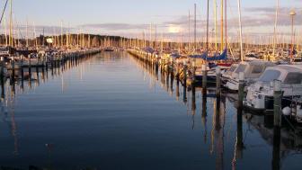 CoBoats – smart app för båtsamverkan i Västerås