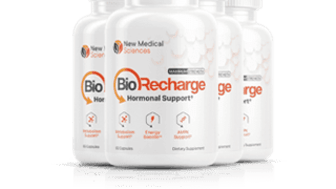 BioRecharge Reviews - Latest Report on BioRecharge Supplement Released