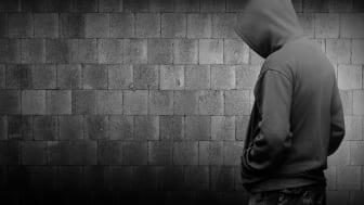 Ungdomskriminaliteten har gennem de sidste fem år været i frit fald.