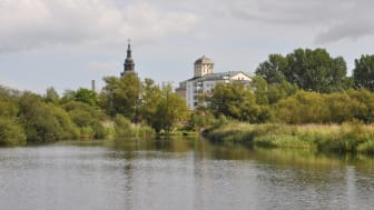 The rich wetlands of Kristianstad – a wealth of experiences