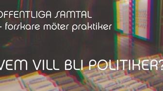 Vem vill bli politiker?