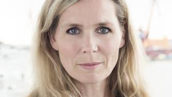 Katrín Hall - ny konstnärlig ledare för Dans på GöteborgsOperan. Foto: Tilo Stengel