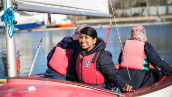 London Sport team shares their experience of mental health and physical activity