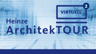 ALGECO auf der Heinze ArchitektTOUR virtuell 2