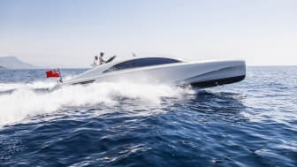 Proven by Innovation – Silver Arrows Marine