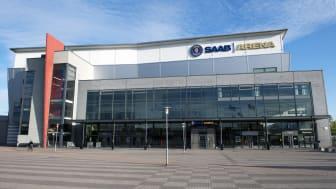 Linköping City tillgängligt för husbilar
