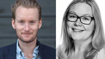- Vårt samarbete är ett viktigt steg i utvecklingen av den digitala läromedelsförsäljningen i Norge, säger Skolons vd Oliver Lundgren om nya partnerskapet med Gyldendal Norsk Forlag.