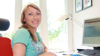 Vår expert Lina svarar på frågan om Internet of Things