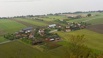 15 miljoner kronor till europeiskt forskningssamarbete om hållbart lantbruk och landsbygdsutveckling