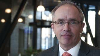 Alf Jönsson, regiondirektör