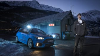 2018 Ford Focus RS taxi (8)