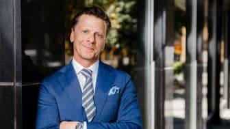 Livsmedelsföretagens chefekonom Carl Eckerdal