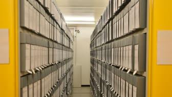 UDs arkiver