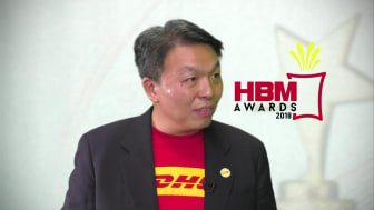 VIDEO: DHL delivers punchy key messages in media savvy package